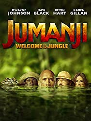 Get Jumanji: Welcome To The Jungle (AFFILIATE)