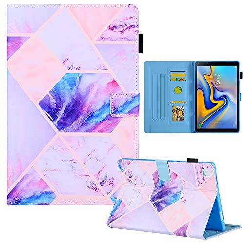 Galaxy Tab A 8.4 (2020) Funda para Samsung Tab A 8.4 SM-T307 Funda rugosa, soporte a prueba de golpes (Coloful)