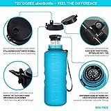 Zoom IMG-1 720 dgree bottiglia d acqua