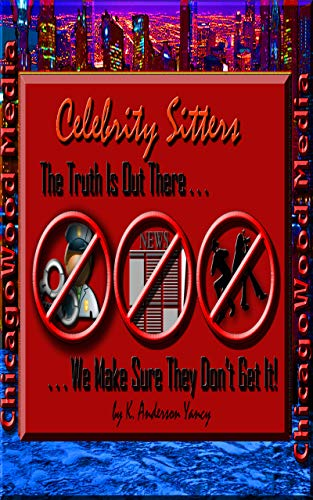 Celebrity Sitters: Ahhhhhh...How We Met?!... (English Edition)