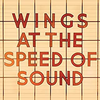 Wings At The Speed Of Sound [Vinilo]