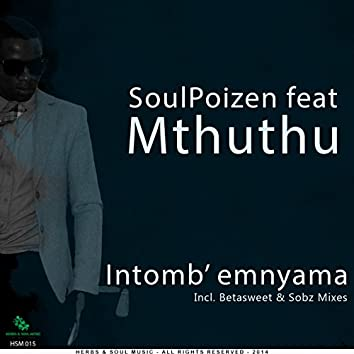 Intomb' Emnyama (feat. Mthuthu)