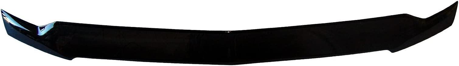 Auto Ventshade 322011 Aeroskin Large Acrylic Hood Shield