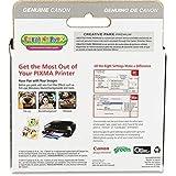 Canon CLI-251XL Ink Cartridge - Cyan, Magenta, Yellow