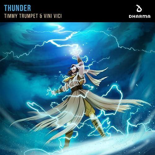 Timmy Trumpet & Vini Vici