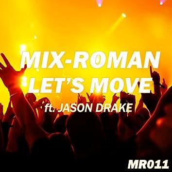 Let's Move (feat. Jason Drake)