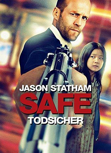 Safe - Todsicher [dt./OV]