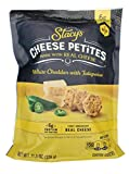 Stacy's Cheese Petites Made With Real Cheese 11.5 OZ