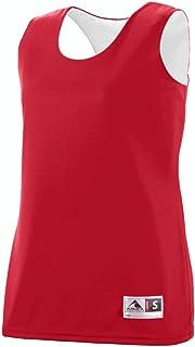 Augusta Sportswear Augusta Ladies Reversible Wicking Tank