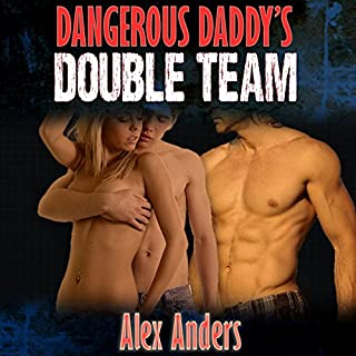 Dangerous Daddy's Double Team cover art