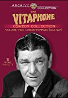 Vitaphone Comedy Collection: Volume Two: Shemp Howard 1933-1937 [DVD]