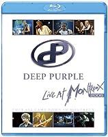 ディープ・パープル / ライヴ・アット・モントルー 2006 [Blu-ray]