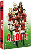 All Out-INTÉGRALE DVD [Édition Collector]