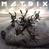 B.A.P - (MATRIX) 4th Mini Album CD +40p Photo...