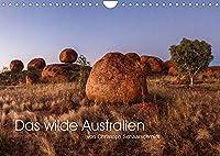 Das wilde Australien (Wandkalender 2022 DIN A4 quer): Fernweh garantiert (Monatskalender, 14 Seiten )