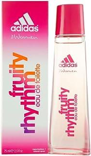 Adidas Fruity Rhythm Eau de Toilette para Mujer - 75 ml