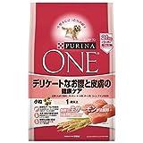 ピュリナ ワン ドッグフード デリケートなお腹と皮膚の健康ケア 2.1kg