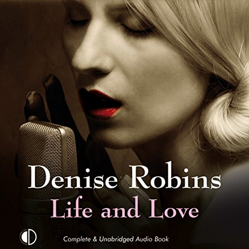 Life and Love audiobook cover art