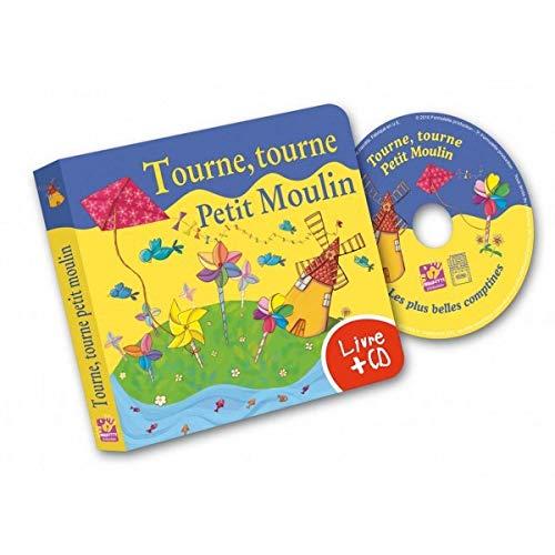 Tourne Petit Moulin