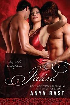 Jaded (A Court of Edaeii Novel) by [Anya Bast]