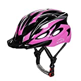 MTUBTB Adult Bike Helmet, Specially Used for Men and Women Safety Protection Bike...