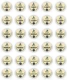 Caribou Coffee - Caribou Blend, Mahogany & Daybreak Morning Blend K-cup Sampler Pack for Keurig 2.0 - 30 Count / 3 Varieties
