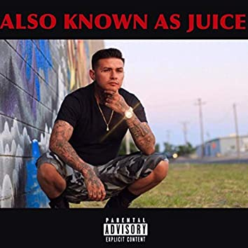 Juice Dolla Also Known As Juice