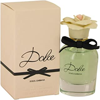 Dolce by Dolce & Gabbana for Women - Eau de Parfum, 75 ml