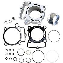 シリンダーワークス Cylinder Works シリンダー 78mm標準ボア 13.9:1 14年 KTM 250 EXC 733863 50004-K01