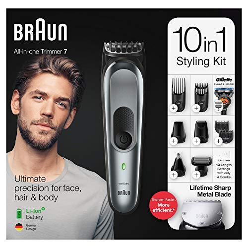 Braun MGK7221 MGK7221