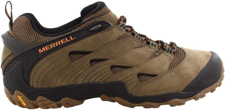 Merrell Men's Cham 7 Limit Waterproof Hiking shoes