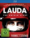 Lauda: The Untold Story [Alemania] [Blu-ray]...