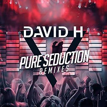 Pure Seduction Remixes