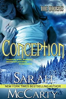 CONCEPTION (The Others Book 1) by [Sarah McCarty]