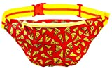 Funny Guy Mugs Pizza Fanny Pack