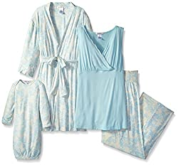Top 10 Best Selling Nursing & Maternity Pajamas Sets Reviews 2021