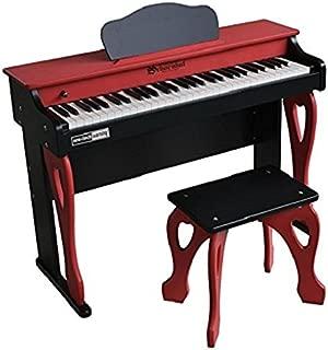 Schoenhut My First Piano Tutor, Red/Black