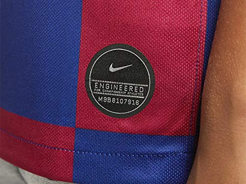 Nike FCB Breathe Stadium Accueil Maillot déquipe Mixte Enfan