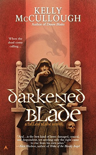 Darkened Blade (A Fallen Blade Novel)