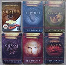 The Lost Books: Set of 6 (Chosen ~ Infidel ~ Renegade ~ Chaos ~ Lunatic ~ Elyon)