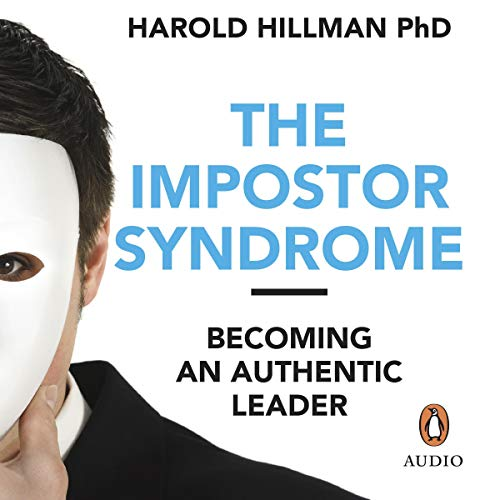 The Impostor Syndrome cover art