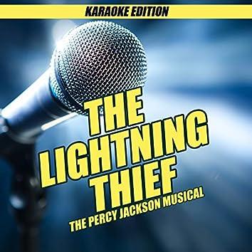 The Lightning Thief (Karaoke Edition)