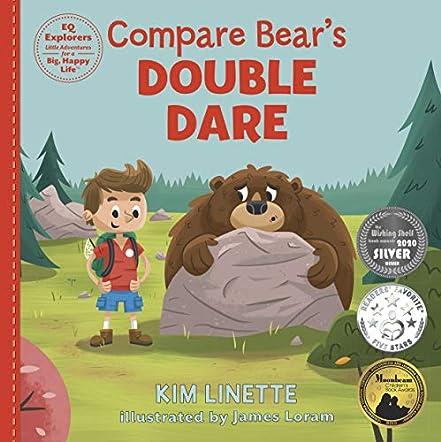 Compare Bear's Double Dare