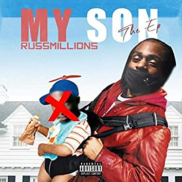 My Son: The EP