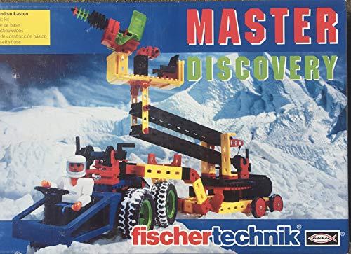 fischertechnik Grundbaukasten 30307