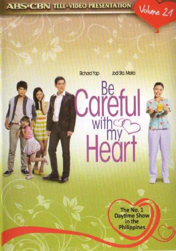 Be Careful Wth My heart Vol 21 Filipino TV Series