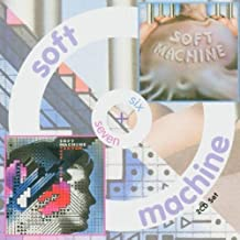Six & Seven by Soft Machine (2004-05-11)