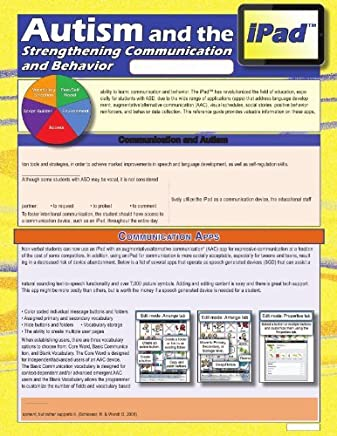 Autism and the iPad(TM) Strengthening Communication and Behavior by Brian S. Friedlander (2013-05-15)