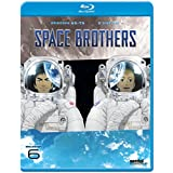 Space Brothers 6/ [Blu-ray]