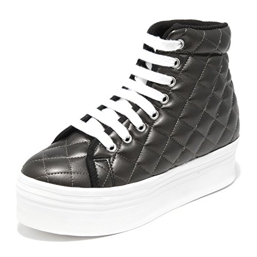 Jeffrey Campbell 1186H Sneakers Donna Bronzo homg Lea Scarpe Shoes Women [39 EU-6 UK]